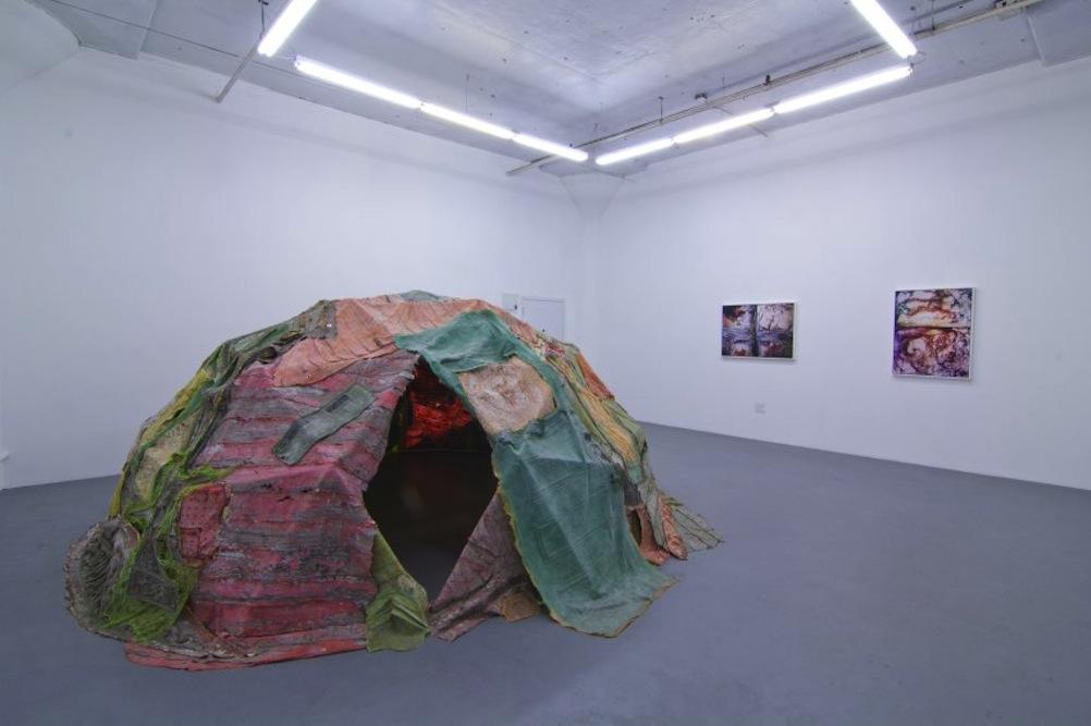 Installation view, Regina Rex, NY